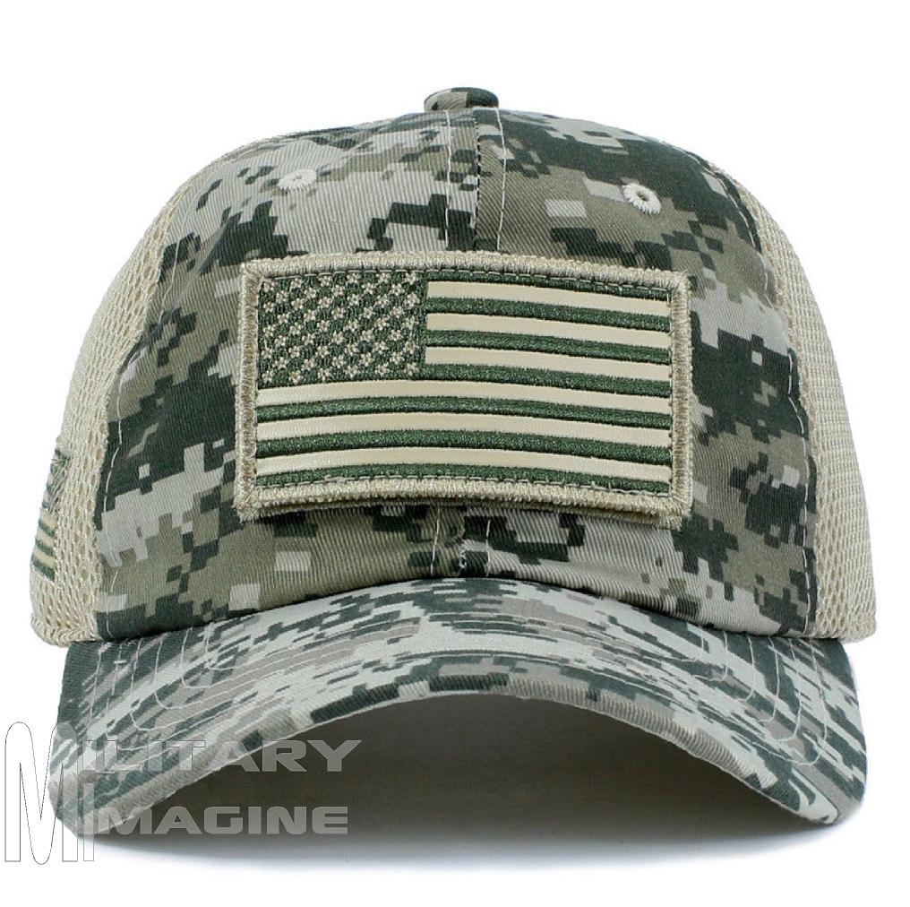 4f3ef6fb USA Flag hat ACU Digital Patch Micro Mesh Tactical Operator Military cap.  Return to Previous Page. Sale! Military imagine 1. Military imagine 3